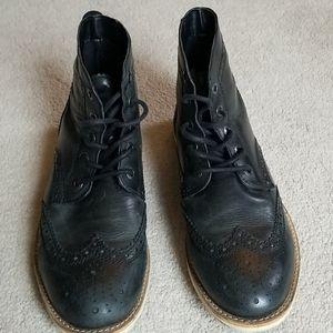 Crevo x JackThreads Boardwalk Boots
